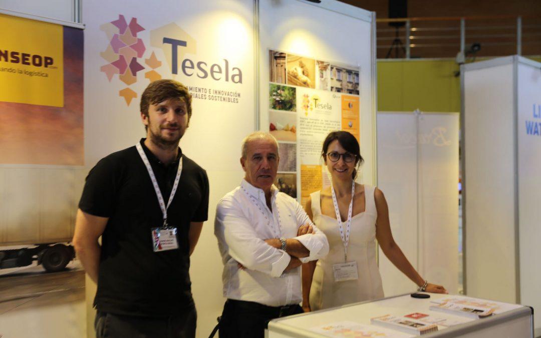 TESELA en la IV Edición del Alhambra Venture