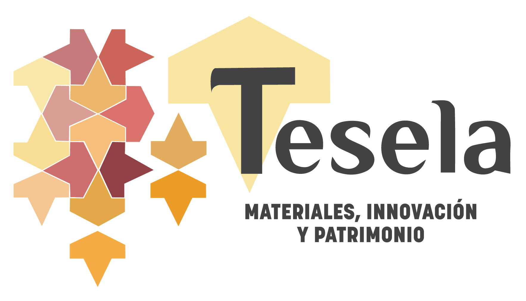TESELA, Materials, Innovation and Heritage