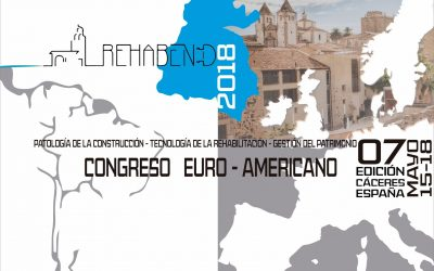 TESELA at the REHABEND 2018 Euro-American Congress