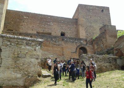 Seminario Alhambra 10