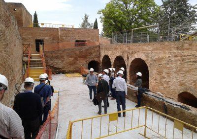 Seminario Alhambra 7