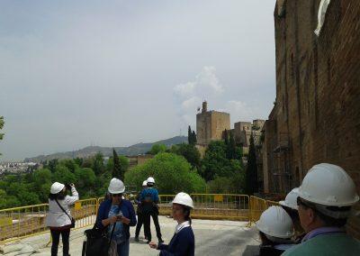 Seminario Alhambra 6