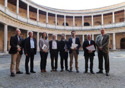 Seminario Alhambra 4