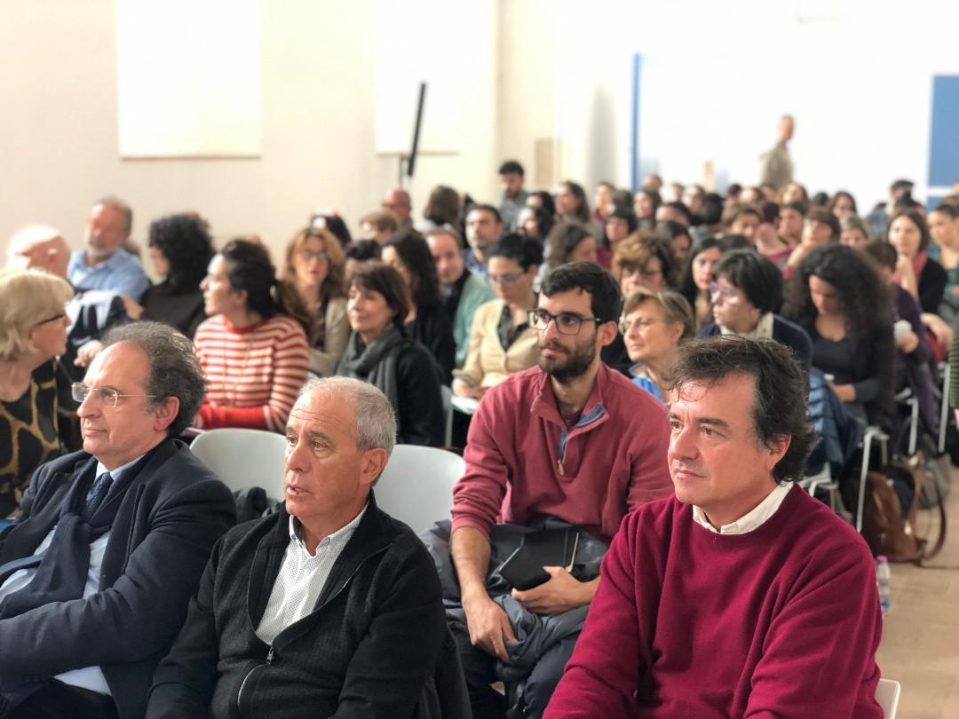 Ulderico Santamaría, Eduardo Sebastián e Nuno Proença