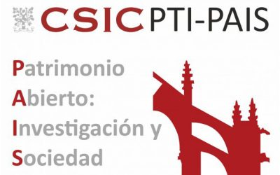 TESELA joins the platform of CSIC OPEN HERITAGE: RESEARCH AND SOCIETY.