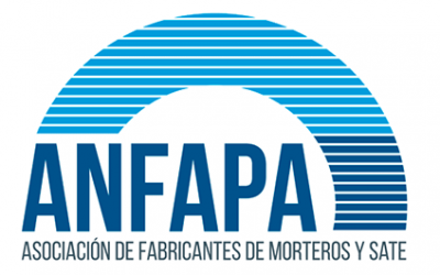 Tesela joins ANFAPA (Association of Mortar and SATE Manufacturers) as a sponsor company
