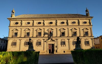 The Vázquez de Molina Palace in Úbeda: Evaluation of the state of conservation, characterisation of materials and proposal for intervention – 2019