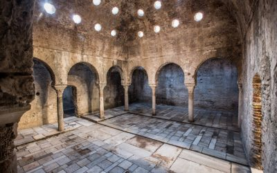 "Characterisation of materials from ""El Bañuelo"" Arab Bath (Granada) – 2019"