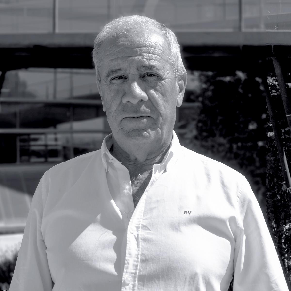 Eduardo M. Sebastián Pardo